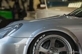 porsche trunk in front gas monkey garage u0027s ls swapped porsche 996 not just a redneck u0027s
