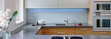 küche spritzschutz folie glasrückwand und spritzschutz selbst bauen diy