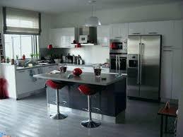 cuisine gris et bleu cuisine gris bleu luxury beautiful cuisine gris et blanc deco s