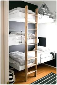 Bunk Bed With Pull Out Bed Loft Beds Loft Bed With Pull Out Bunk Beds A Slice