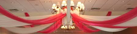 Wedding Ceiling Draping by 6 Panel 40 Foot Ceiling Draping Kit Wedding Decor Direct