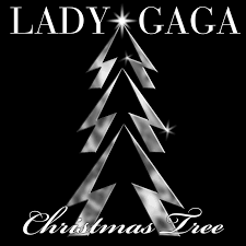 Decorate Christmas Tree Song by Image Lady Gaga Christmas Tree Artwork Jpg Gagapedia