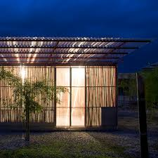 top 10 architects top 10 bamboo architecture projects structure architects opulent