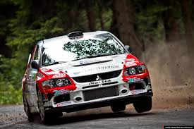 mitsubishi lancer evolution 9 mitsubishi lancer evolution ix group n rally car 2008