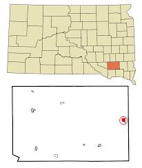 South Dakota State University Campus Map by Freeman South Dakota Wikipedia