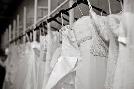 buying a consignment wedding dress united with
