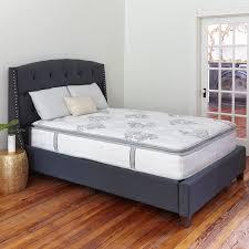 wayfair mattress classic brands mercer 12 medium hybrid innerspring mattress