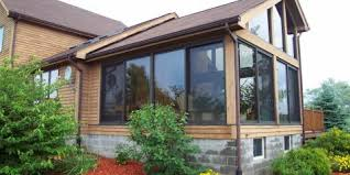 sunroom windows 3 factors to look for in replacement sunroom windows patio