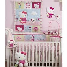 Puppy Crib Bedding Sets Hello And Puppy Crib Bedding And Decor Baby Crib Bedding