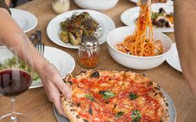Round Table Pizza Healdsburg Table Stakes October 2016 Insidehook