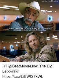 Big Lebowski Meme - 25 best memes about the big lebowski the big lebowski memes