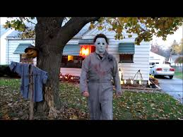 michael myers costume curse of michael myers costume