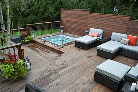 Sunken Patio Outdoor Living Outdoor Kitchens Columbus Ohio Landscape Design