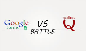 qualtrics theme design google forms vs qualtrics smb guru