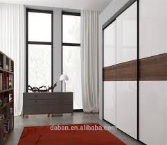 Buy Closet Doors by Modern Bedroom Wardrobe 3 Track Sliding Closet Door Buy 3 Track