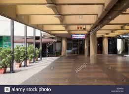 Verkaufen Kaufen Shopping Mall Singapur Stadt Asien Strombörse Geld Handel