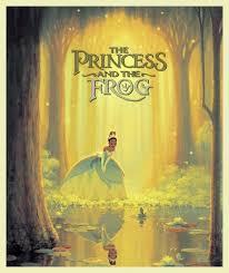 princess frog disney movie princess u0026 frog