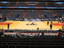 capital one arena section 108 seat views seatgeek