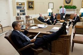 Obama Oval Office Decor Kellyanne Conway U0027s Feet On Oval Office Couch Kick Off Debate Nbc