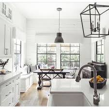 are black and white kitchens in style twenty gorgeous black white kitchens to inspire