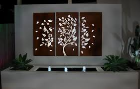 garden wall art himalayantrexplorers com