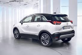 opel zafira 2018 2018 opel crossland x car wallpaper hd