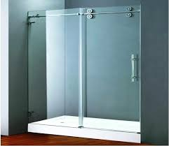 How To Clean Shower Door Tracks Shower Door Track Abundantlifestyle Club