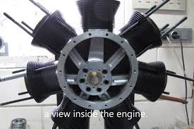 volkswagen parts homegrown horsepower radial engine constructed from vw parts
