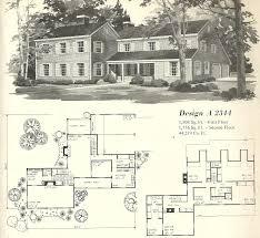 Colonial Farmhouses by Old Farmhouse Floor Plans Ideasidea
