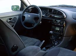2000 ford mondeo partsopen