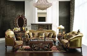 Luxury Living Room by Luxury Living Room Home Design Ideas