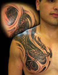 popular tribal tattoos for