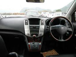 toyota lexus harrier 1998 used 2004 toyota harrier photos 2400cc gasoline automatic for sale
