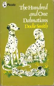 101 dalmatians dodie smith