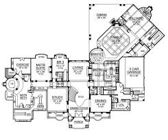 Grand 9 Basic Farmhouse Plans Modern House Plan With 9 Bedrooms And 8 5 Baths Plan 4525