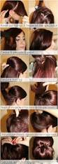 Easy Hairstyle Tutorials For Long Hair by Different Updo Hairstyles For Long Hair 10 Super Easy Updo