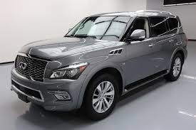 infiniti car qx80 used infiniti qx80s for sale buy online free delivery vroom