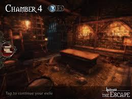 hellraid the escape gamespot