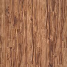 Lowes Com Laminate Flooring Shop Allen Roth 4 76 In W X 3 95 Ft L Spice Mill Smooth Wood