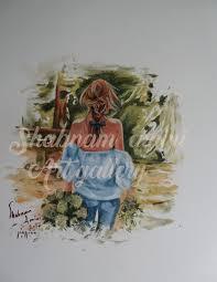 shabnam amini u2013 painting and drawing