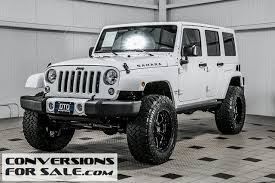 white jeep wrangler unlimited lifted lifted white 2016 jeep wrangler unlimited in gainesville