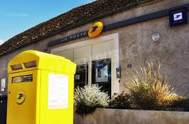 la poste bureau de poste époisses époisses la poste remplacée par une agence postale