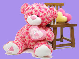 loving2you lovely and beautiful teddy bear wallpapers