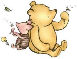 210 scrapbook winnie pooh images pooh bear
