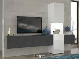 Wohnzimmerschrank Hochwertig Wohnwand Mediawand Wohnzimmer Schrank Fernseh Schrank Tv