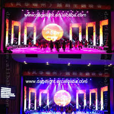 New Year Stage Decorations by 15r Moving Head Light 60th Birthday Party Stage Decorations Buy