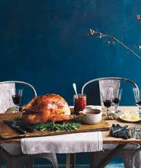 thanksgiving potluck recipes and planning guide real simple