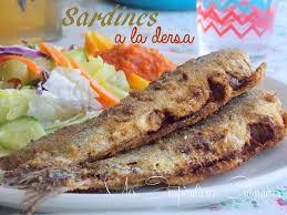cuisiner des sardines fraiches sardines bel dersa sardines frites a l algérienne le