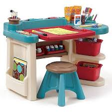 Desk For Drawing Get Art Desk For Kids And Keep Them Busy U2013 Home Decor