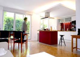 eclairage faux plafond cuisine accueil créatif cosy eclairage cuisine plafond 2017 et faux ouverte
